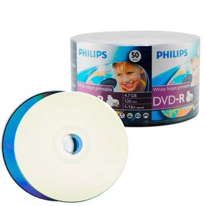 dvd-r-philips-printable