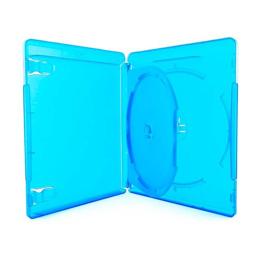 Box-Blu-Ray-Videolar-Duplo-Azul-com-Logo-Cromado-em-Silk