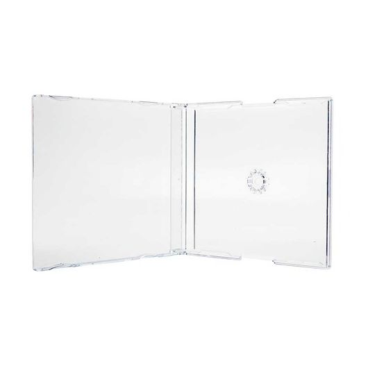 box-cd-tray-slim-transparente