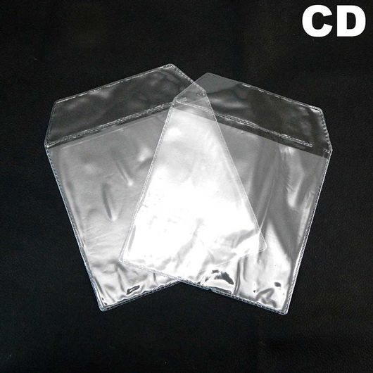 Envelope-Plastico-para-CD---Translucido-com-Aba