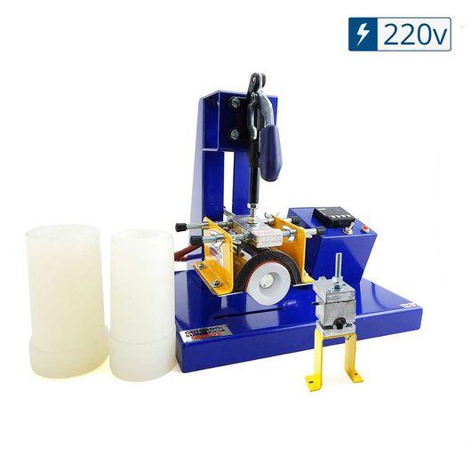 Maquina-de-Transfer-2-em-1-para-Estampar-Caneca-e-Caneta-Acrilica-com-3-Tarugos---220V