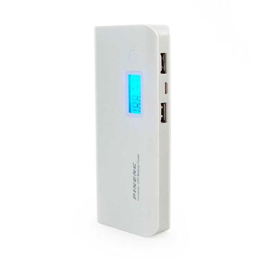 Bateria-Portatil-de-Polimero-10.000mAh-com-2-USB-Cinza