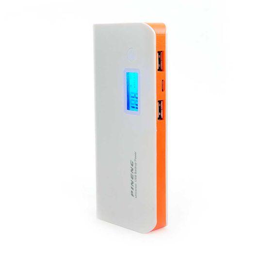 Bateria-Portatil-de-Polimero-10.000mAh-com-2-USB-Laranja
