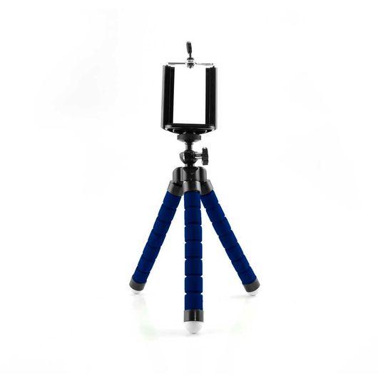 tripod-azul