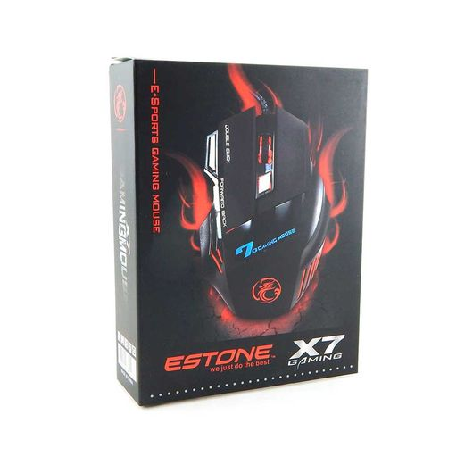 Mouse-Optico-Estone-Gaming-X7-3200dpi-USB-com-7-botoes-e-LED---Amarelo---502
