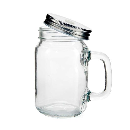 caneca-mason-jar-vidro-cristal-para-sublimacao