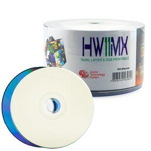DVD+R Dual Layer HW11MX Printable 8.5GB