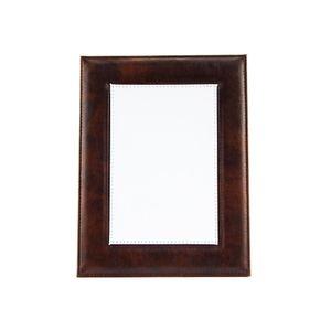 Porta-Retrato-de-Courino-Rosa-para-Sublimacao-10x15cm---CO77