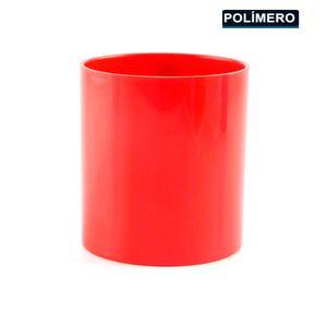 Copo-de-Plastico-Vermelho-para-Sublimacao--325ml