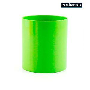Copo-de-Plastico-Verde-para-Sublimacao---325ml