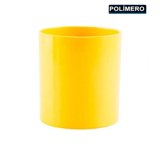 Copo-de-Plastico-Amarelo-para-Sublimacao---325ml-