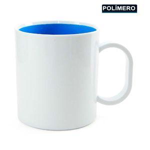 Caneca-para-Sublimacao-de-Plastico-Branco-com-Interior-Azul-Classe-AAA-