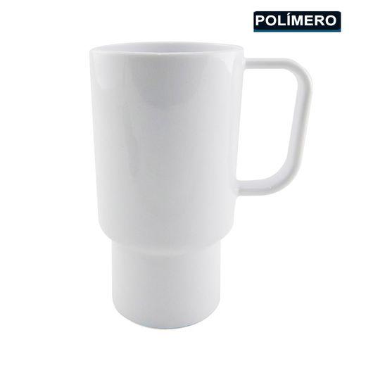Caneca-para-Sublimacao-de-Plastico-Branco-para-Viagem---440ml