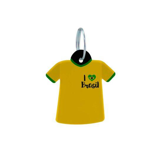 Chaveiro-Camiseta-de-Plastico---10-Unidades-