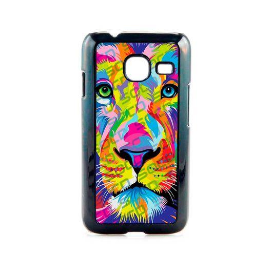 Capa-de-Celular-para-Sublimacao---Samsung-J1-Mini-Preto---CP57-