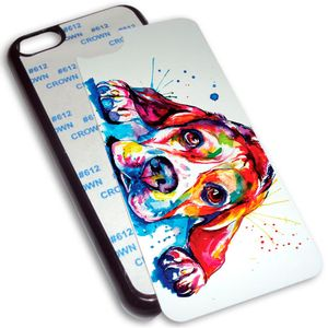 Capa-de-Celular-para-Sublimacao---Iphone-5C-Preta---CP11-