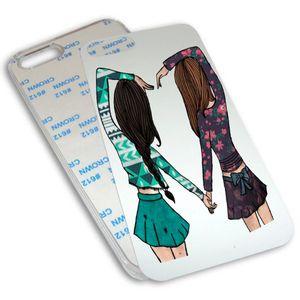 Capa-de-Celular-para-Sublimacao---Iphone-5-5S-Transparente---CP09-