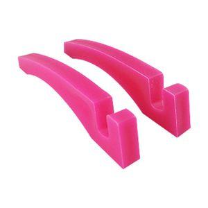 Suporte-de-Azulejo-Plastico-Pink---Par