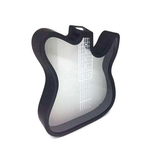 Quadro-de-Guitarra-Preto-Fosco