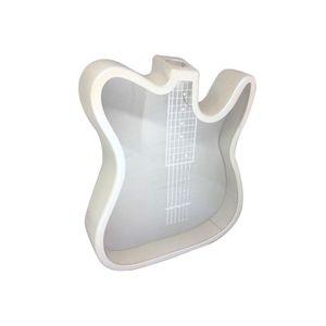 Quadro-de-Guitarra-Branco-Perola-