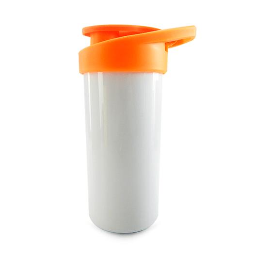 Squeeze-de-Plastico-Branco-com-Tampa-Laranja-