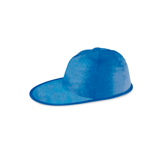 Bone-Dobravel-com-Bolsa-para-Sublimacao-na-Cor-Azul