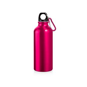 Squeeze-Aluminio-Mosquetao-Rosa-500ml