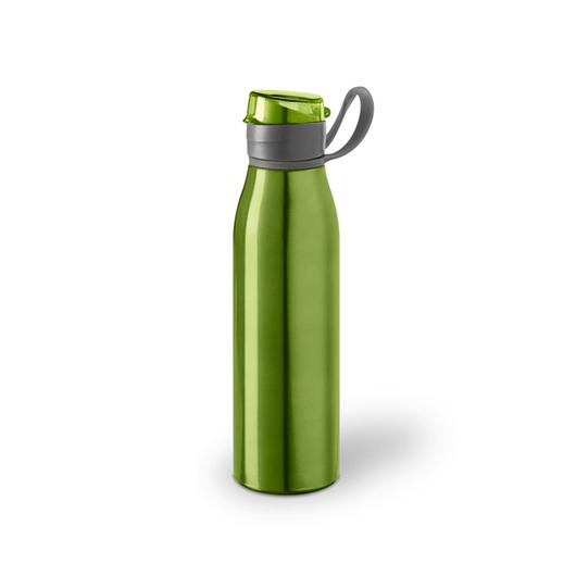 Squeeze-Aluminio-Verde-com-Tampa-e-Alca-para-Sublimacao-650ml