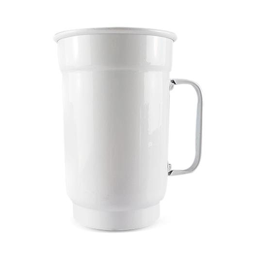 Caneca-de-Aluminio-Branco-com-Parede-Reforcada---750ml