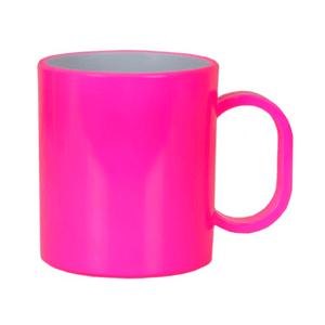 Caneca-de-Plast-Neon-Rosa