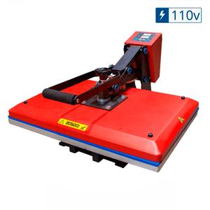 Prensa-Plana-60x40-Vermelha-110v