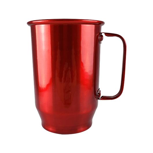 Caneca-de-Aluminio-Brilho-600ml-Vermelha