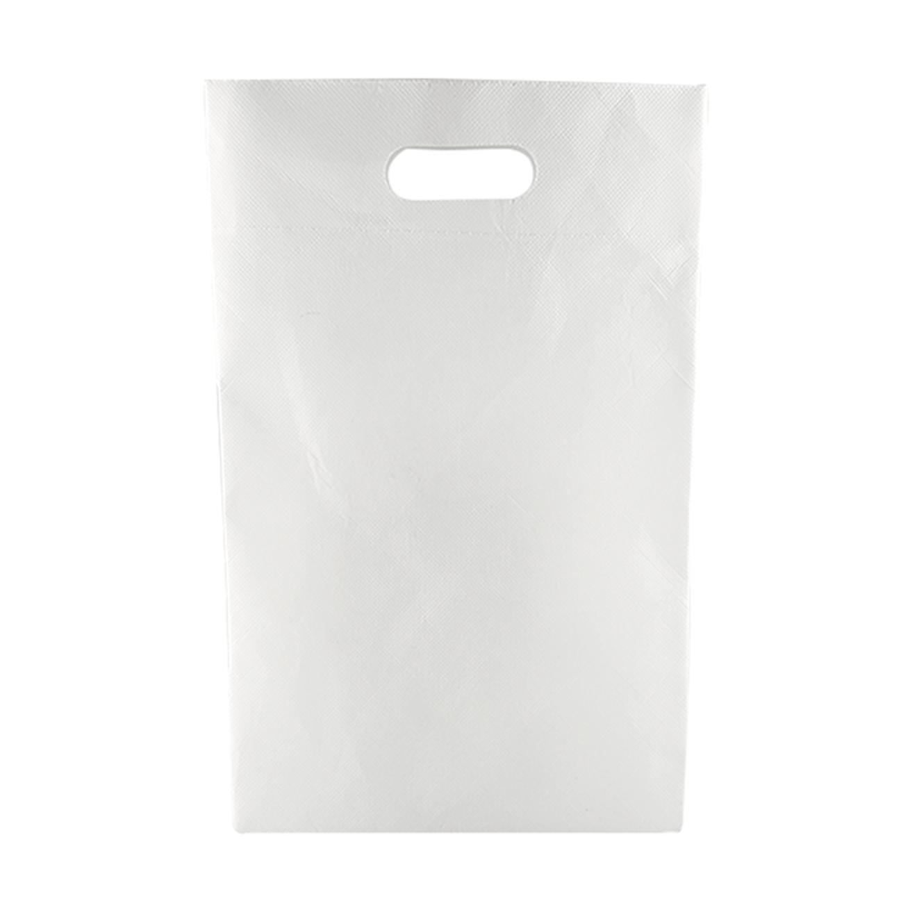b5f9d380a Sacola de Pet para sublimação sem Alça 40x25,5cm - socd-mob