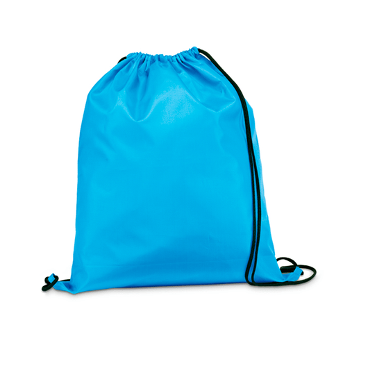 Mochila-Nylon-Simples-Azul