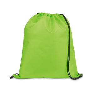 Mochila-Nylon-Simples-Verde