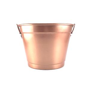 Balde-de-Aluminio-6Lts-Cobre-Fosco