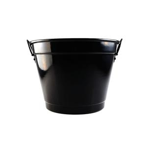 Balde-de-Aluminio-6Lts-Preto-Metalico