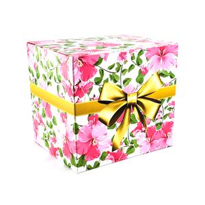 Caixinha-de-papelao-decorativa-flores