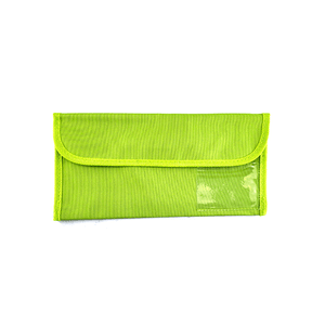 Bolsa-de-Documentos-Viagem-Verde