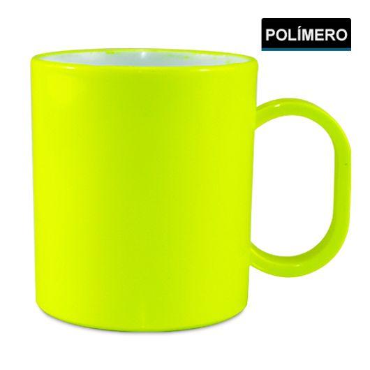 Caneca-de-Plastico-Neon-Amarelo