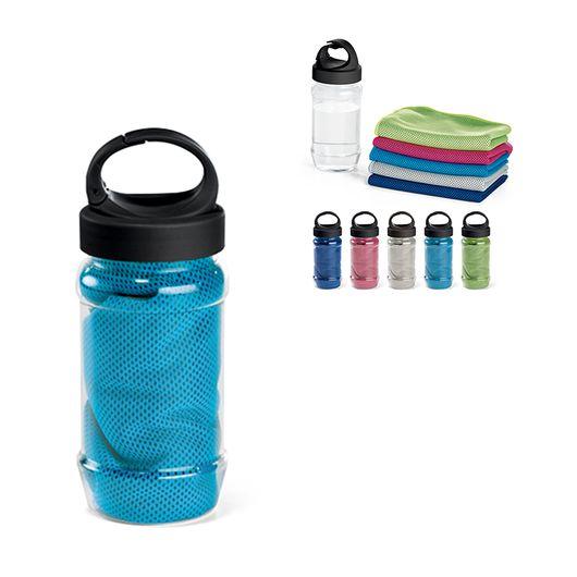 Toalha-Fitness-na-Garrafa-com-Mosquetao-nas-Medidas-30-x-80cm---Azul