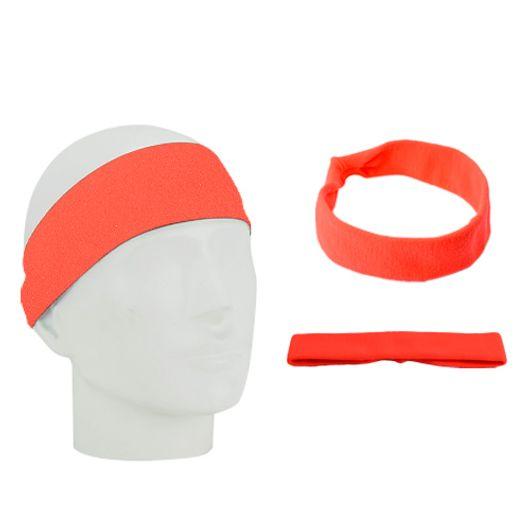 testeira-tamanho-unico-laranja-neon