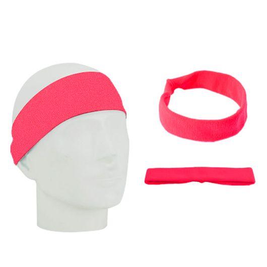 testeira-tamanho-unico-Rosa-neon