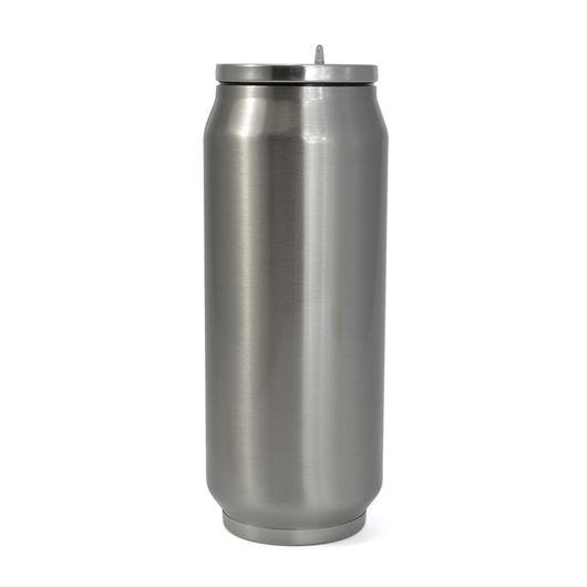 Lata-Termica-para-Transfer-Laser-em-Aco-Inox-Prata-com-Parede-Dupla--500ml