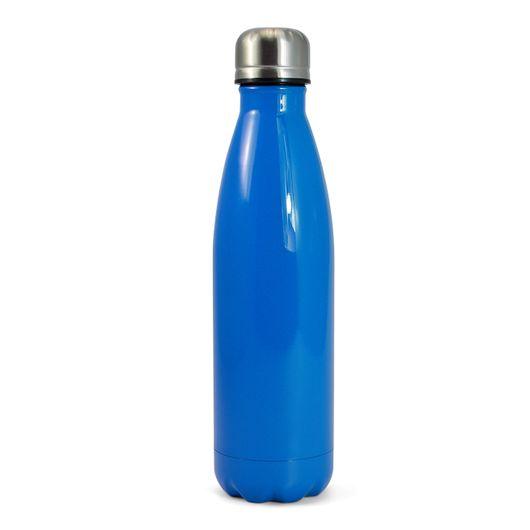 Garrafa-Termica-para-Sublimacao-em-Aco-Inox-Azul-com-Parede-Dupla---500ml