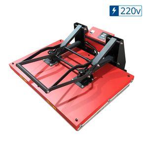 Prensa-Termica-Plana--Base-60x80--Vermelha---220v
