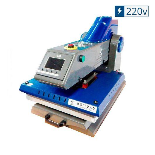 Prensa-Termica-Plana--Base-38x38--Eletrica-Premium---220v