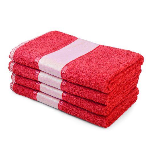 toalha-de-banho-vermelha