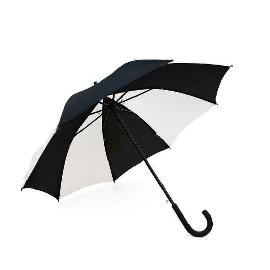 guarga-chuva-mecolour-preto-e-branco