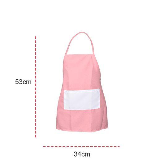 avental-infantil-rosa
